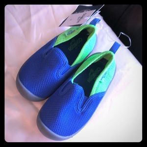 Swimming kids shoes brand new